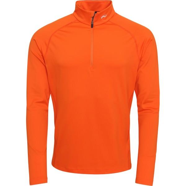 Kjus Layer Second Skin, orange